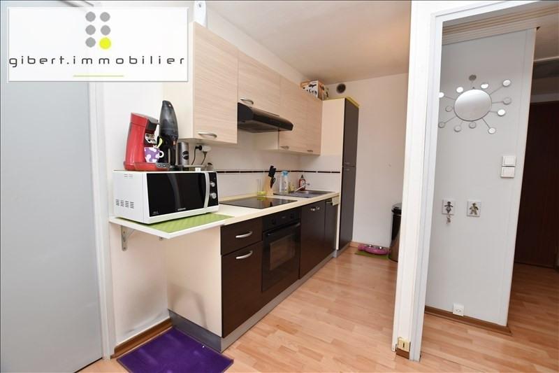 Vente appartement Le puy en velay 49500€ - Photo 3