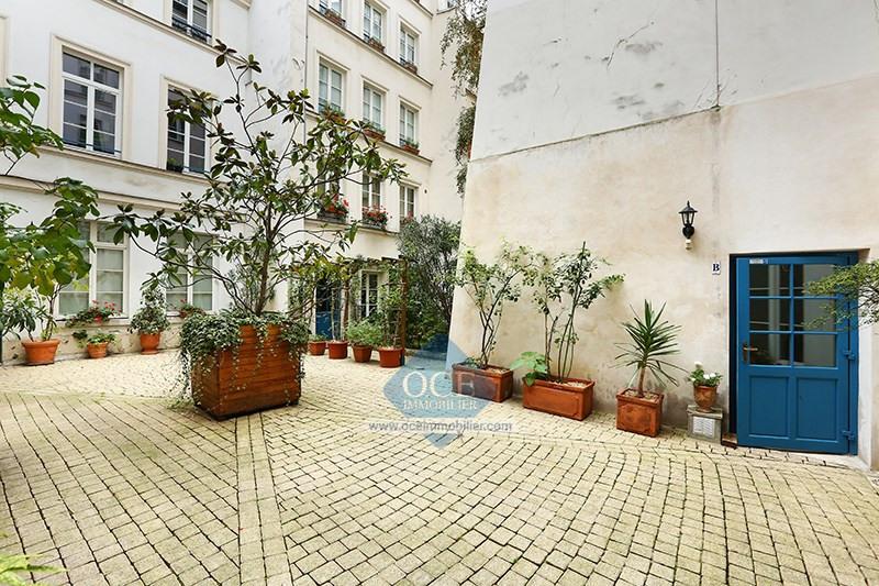Deluxe sale apartment Paris 3ème 1090000€ - Picture 15