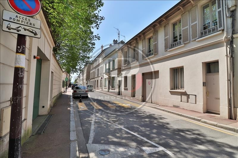 Location local commercial St germain en laye 1 950€ CC - Photo 1