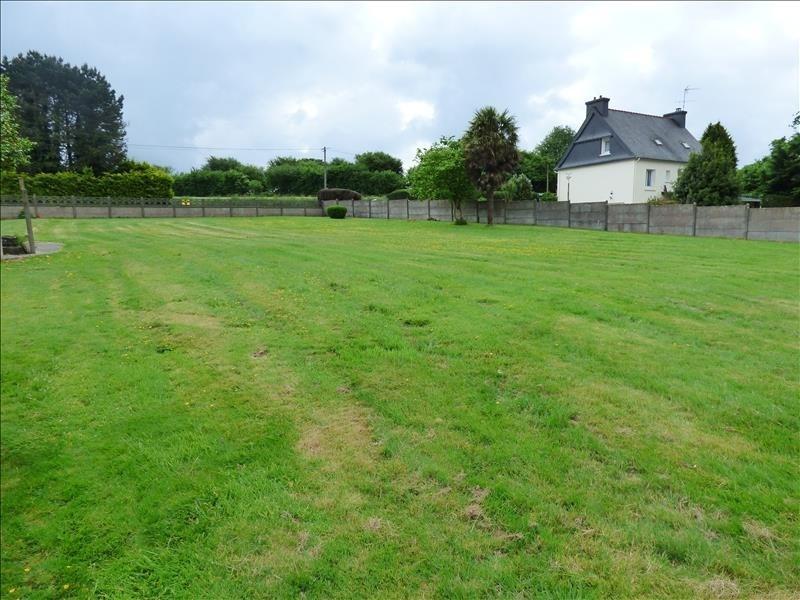 Sale site Louargat 23990€ - Picture 2