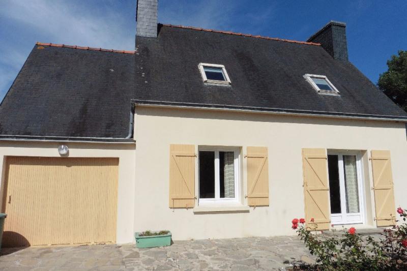 Vente maison / villa Loctudy 169600€ - Photo 11
