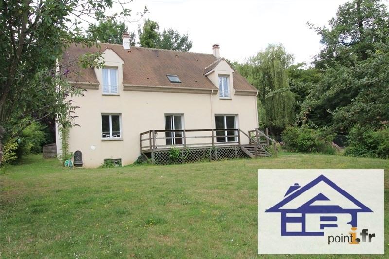 Rental house / villa L etang la ville 3600€ CC - Picture 2