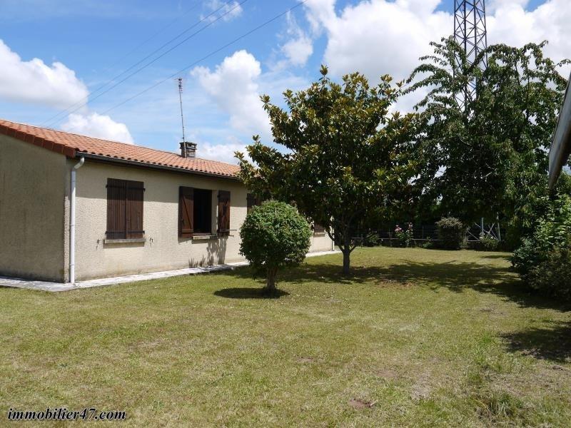 Vente maison / villa Castelmoron sur lot 127000€ - Photo 4