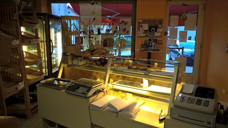 Commercial property sale shop Macon 138 300€ - Picture 10