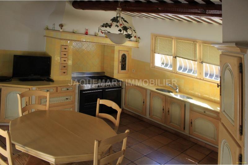 Vente de prestige maison / villa Rognes 1080000€ - Photo 8