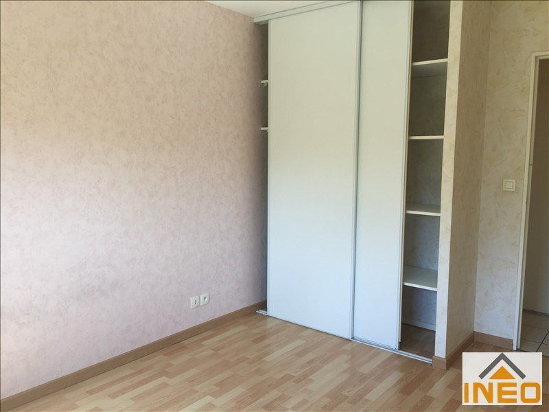 Vente appartement Romille 116 600€ - Photo 5