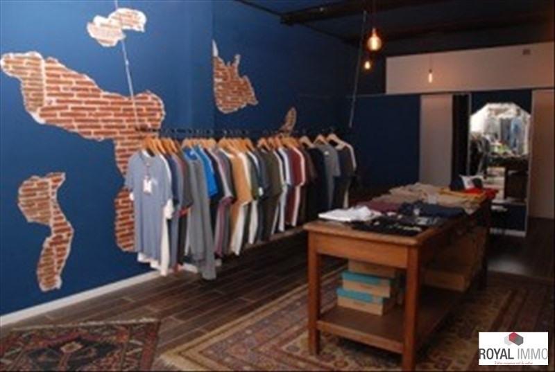 Vente boutique Toulon 99000€ - Photo 1