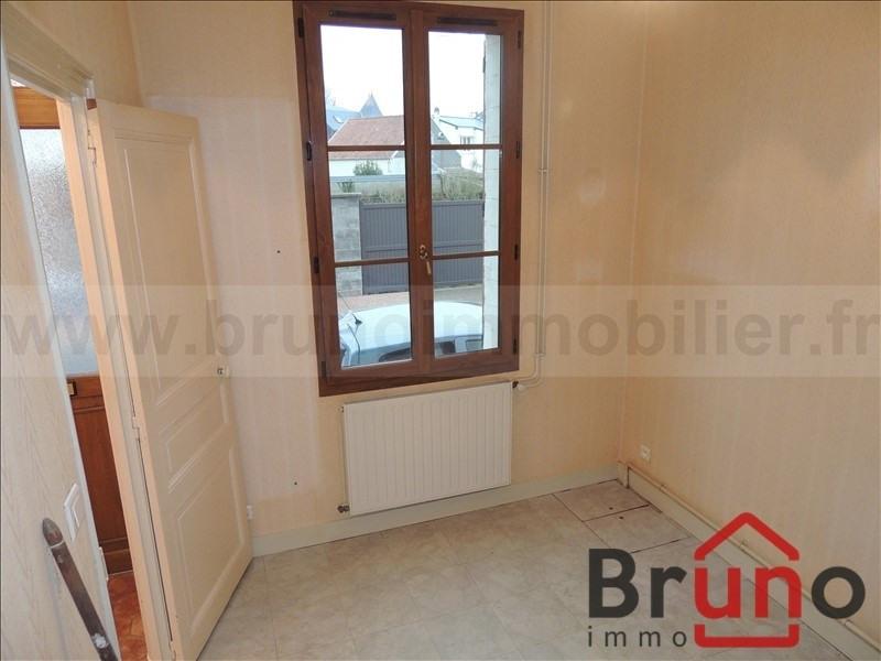 Sale house / villa Le crotoy 294000€ - Picture 5