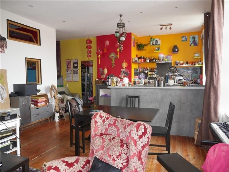 Vente appartement Montauban 139000€ - Photo 8