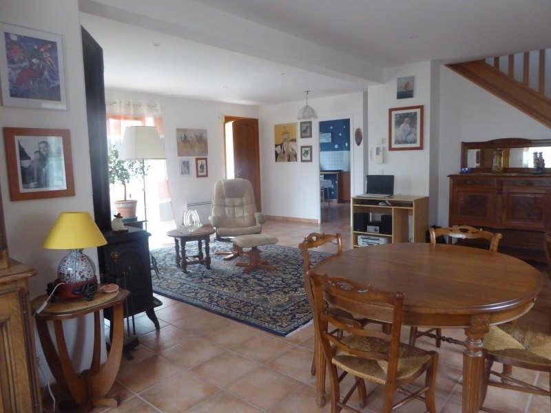 Vente maison / villa Douarnenez-treboul 301600€ - Photo 2