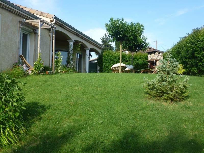 Vente maison / villa Marges 315000€ - Photo 1