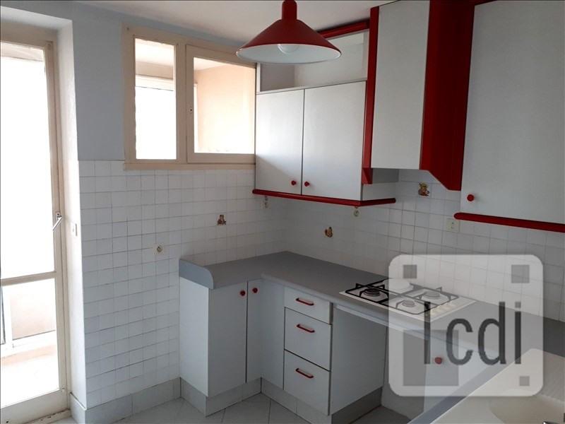 Vente appartement Pierrelatte 59000€ - Photo 1