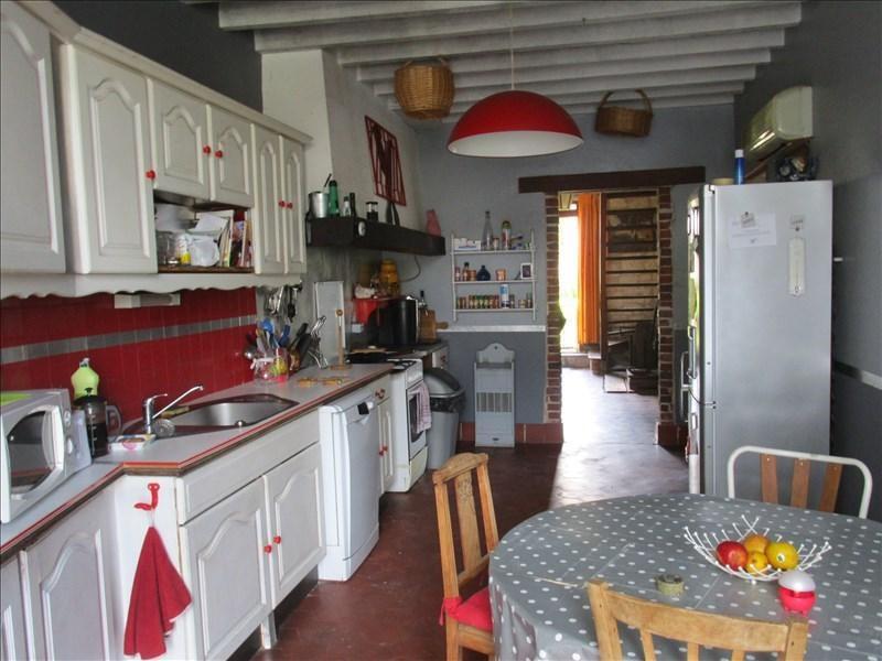 Vente maison / villa Soissons 220000€ - Photo 2