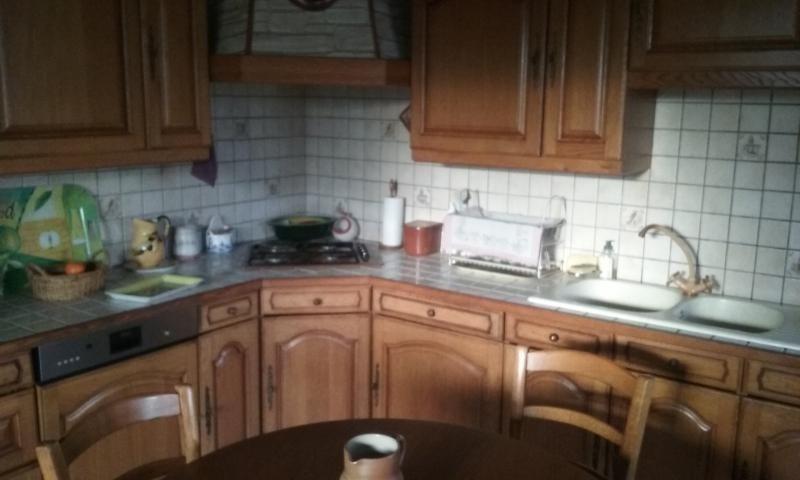 Vente maison / villa Nevers 210000€ - Photo 2