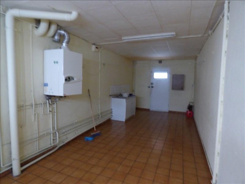 Sale house / villa Proche de mazamet 145000€ - Picture 9