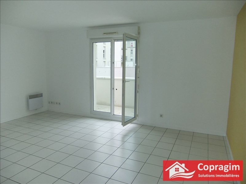 Vente appartement Montereau fault yonne 92 700€ - Photo 1