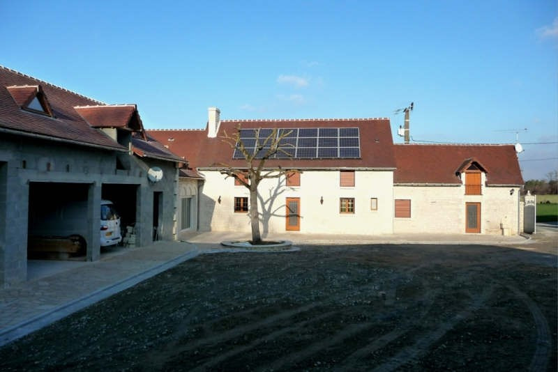 Location maison / villa Ingrandes 850€ CC - Photo 7
