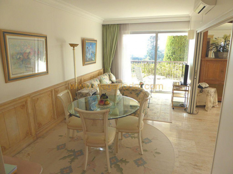 Life annuity apartment Cannes 365 000€ - Picture 8