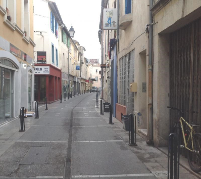 Vente local commercial Lunel 36 000€ - Photo 1