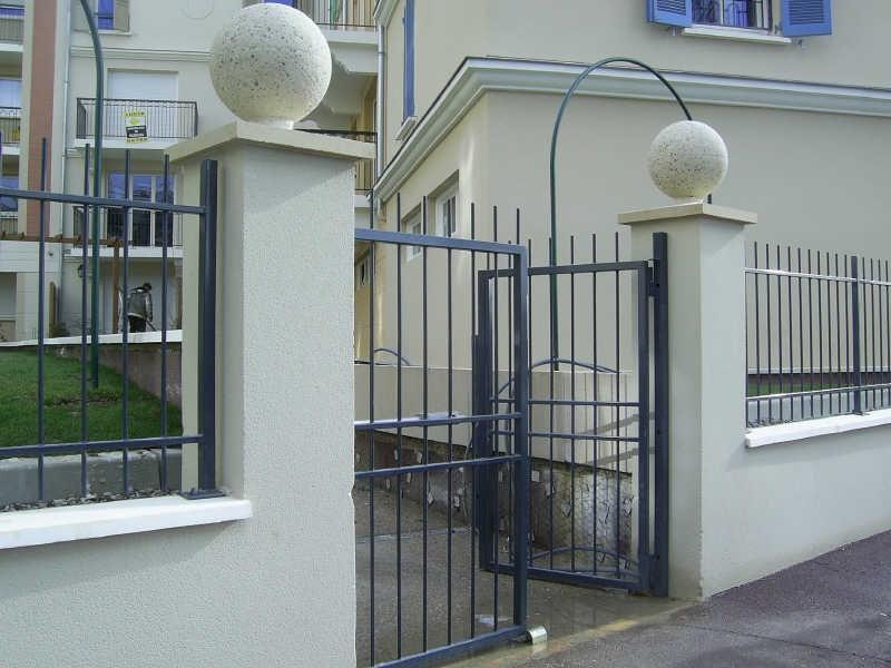 Rental apartment Wissous 1095€ CC - Picture 2