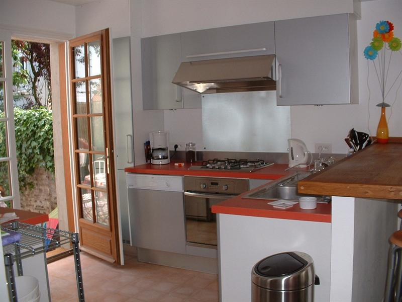 Vacation rental house / villa Le touquet 966€ - Picture 4