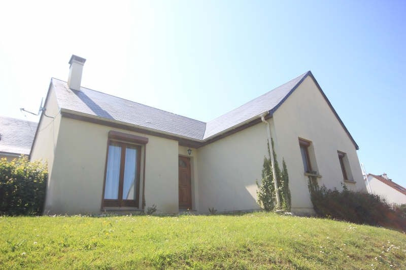 Sale house / villa Villers sur mer 275000€ - Picture 2