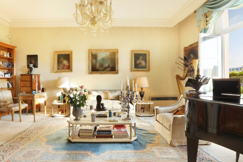 Престижная продажа квартирa Paris 16ème 3850000€ - Фото 10