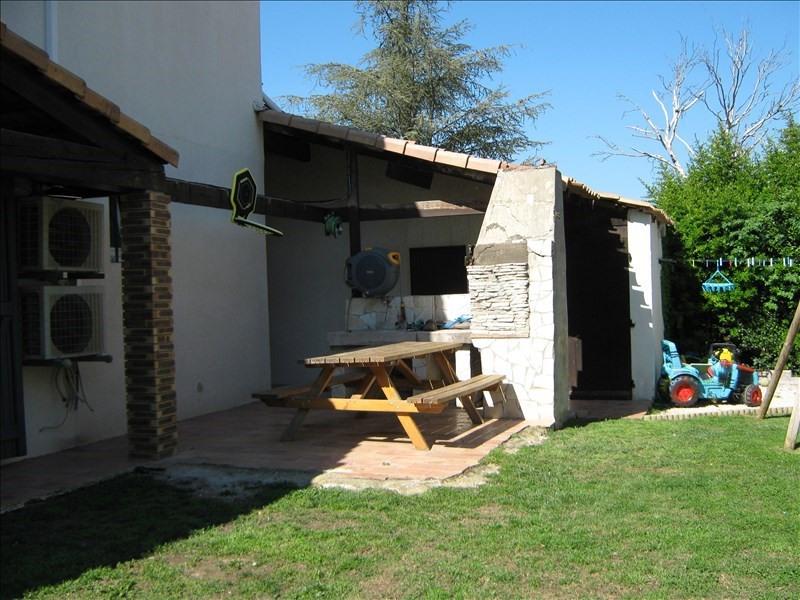 Vente maison / villa Trets 350000€ - Photo 2
