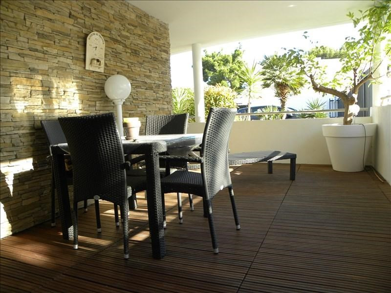 Vente appartement Bandol 285 000€ - Photo 1