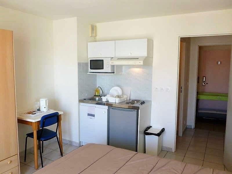 Verkoop  appartement Avignon 44900€ - Foto 3