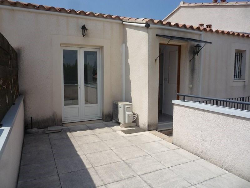 Vente appartement Tavel 86000€ - Photo 1