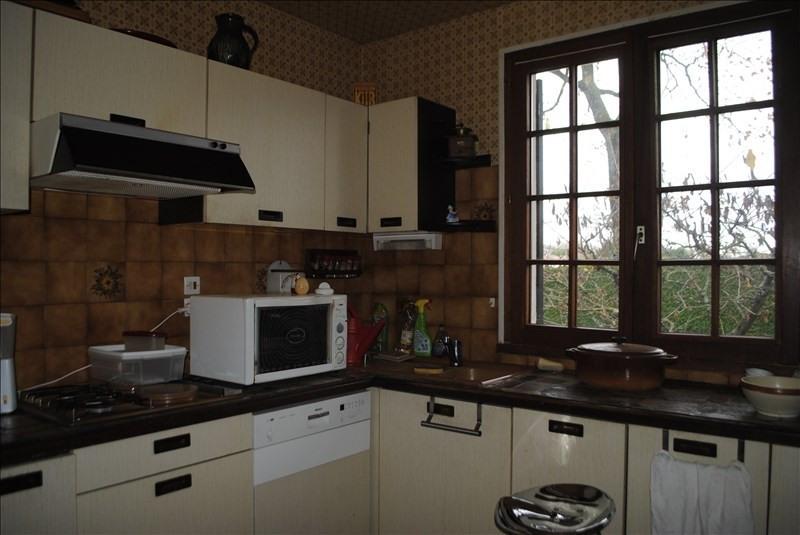 Vente maison / villa St fargeau 110000€ - Photo 4