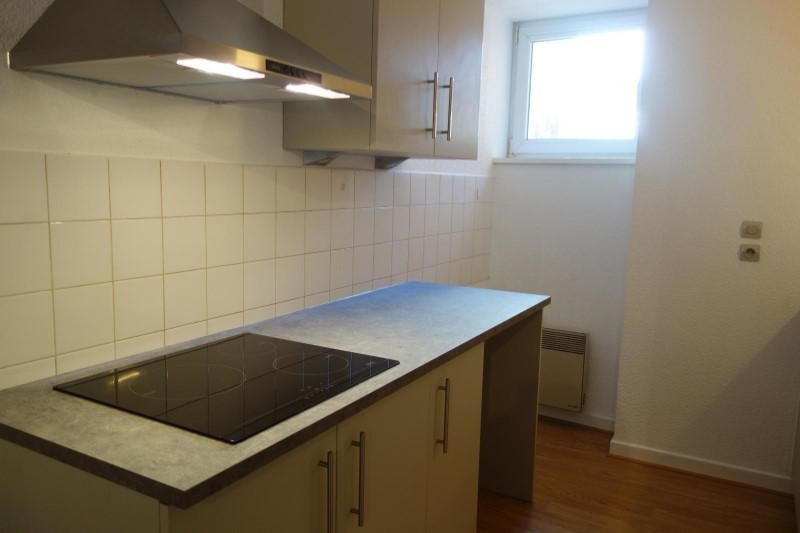 Location appartement Roanne 530€ CC - Photo 2