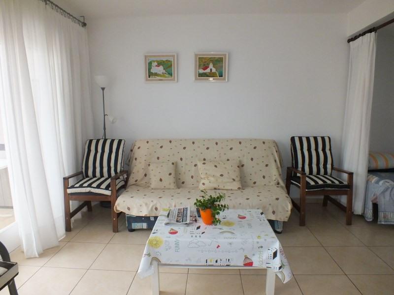 Vacation rental apartment Roses santa-margarita 256€ - Picture 9