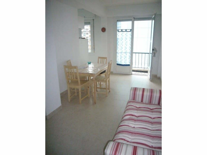 Sale apartment Nice 179 000€ - Picture 2