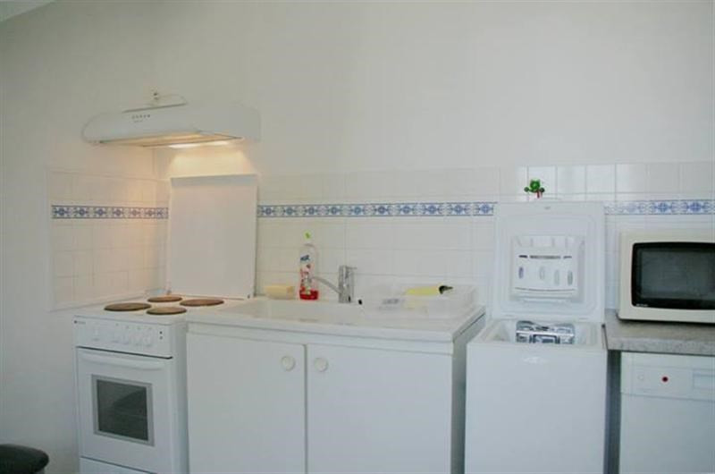 Rental apartment Fontainebleau 1 038€ CC - Picture 15