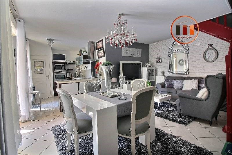 Sale house / villa Millery 329 000€ - Picture 3