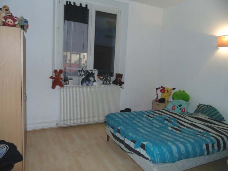 Sale apartment Grenoble 125 000€ - Picture 1
