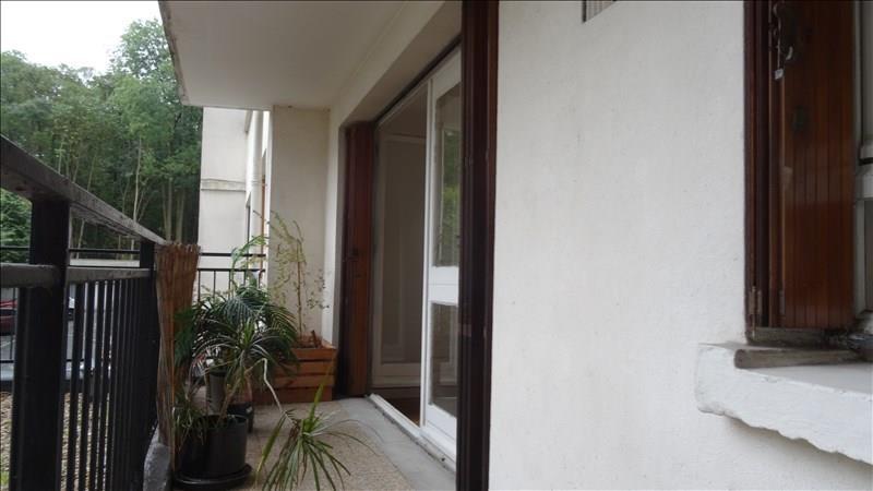 Venta  apartamento Versailles 235000€ - Fotografía 3