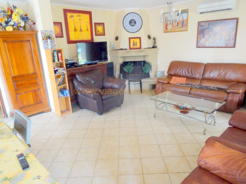 Lijfrente  huis Bédarrides 230000€ - Foto 7