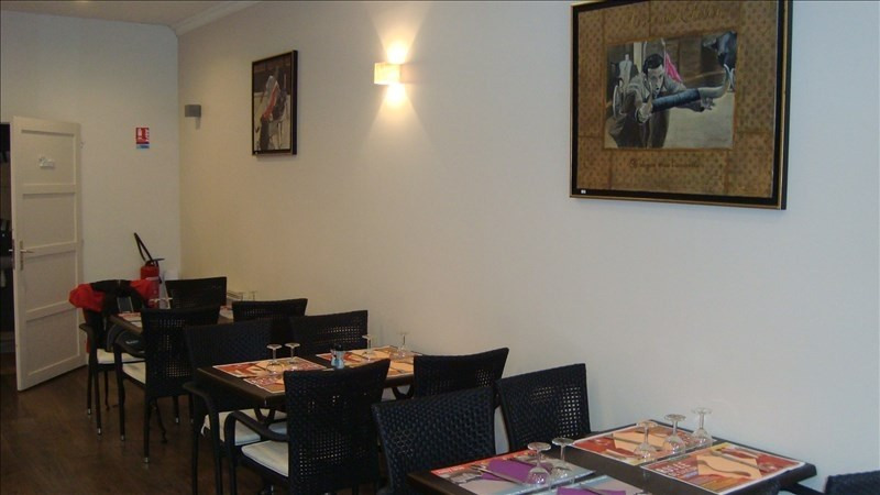 Commercial property sale shop Beziers 137 000€ - Picture 5