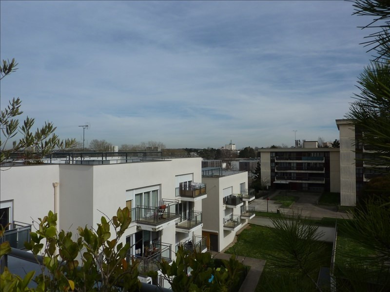 Vente appartement Les ulis 322 000€ - Photo 3