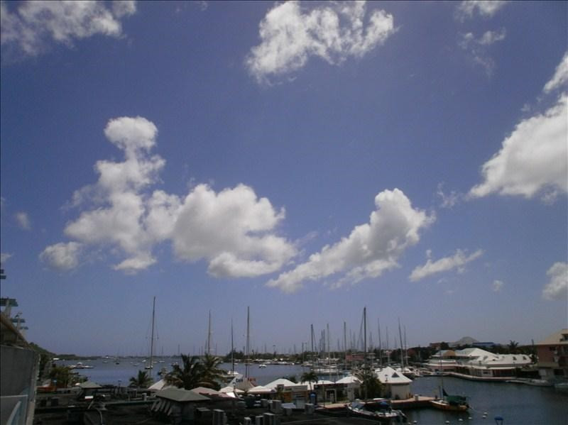 Investment property apartment Saint-martin 77 000€ - Picture 2