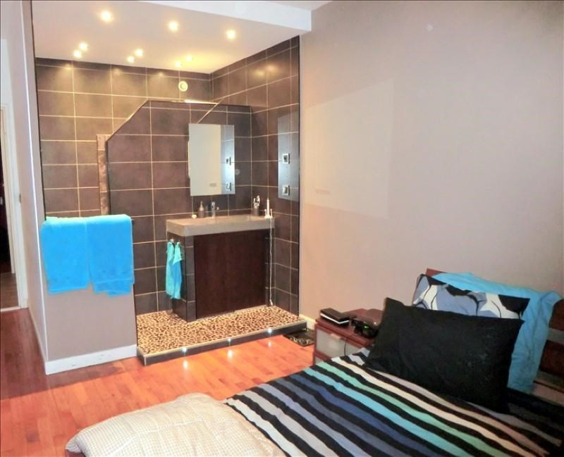 Sale apartment Ste foy les lyon 230000€ - Picture 5