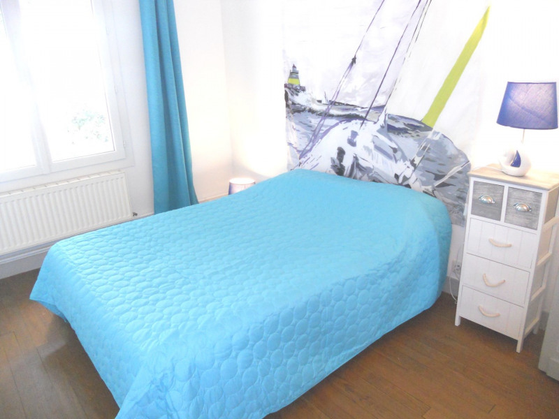 Vacation rental apartment Royan 1 055€ - Picture 5