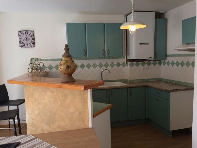 Vente appartement Bagneres de luchon 157000€ - Photo 3