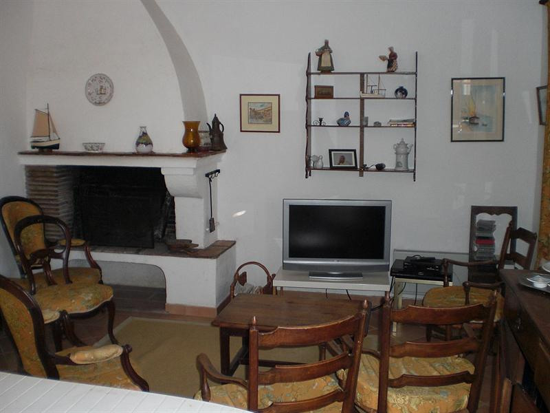 Location vacances maison / villa Les issambres 2 200€ - Photo 4
