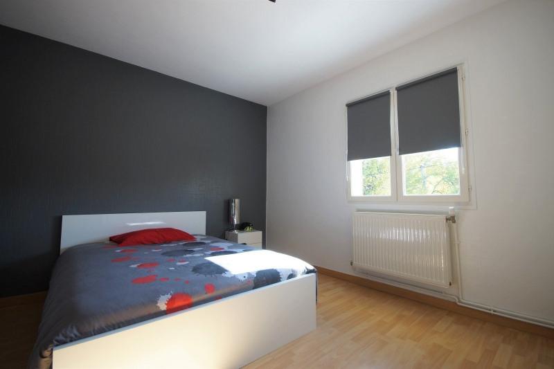 Vente maison / villa La tour du pin 327000€ - Photo 9