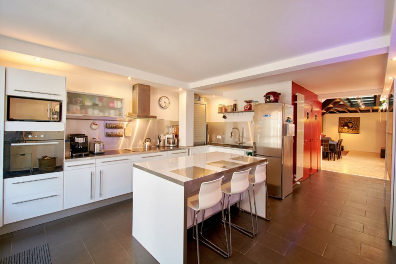 Vente de prestige loft/atelier/surface Argenteuil 357000€ - Photo 3