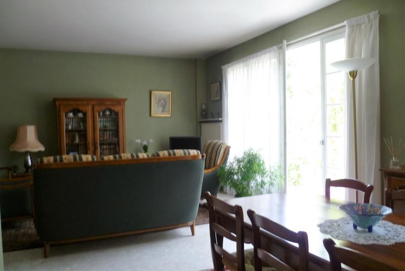 Sale house / villa Montlignon 405000€ - Picture 5